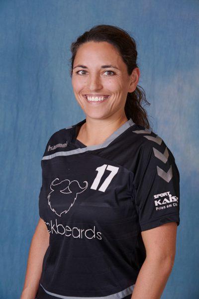 Christina Reuther