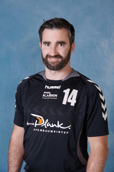 Stefan 'Mini' Ziegmann