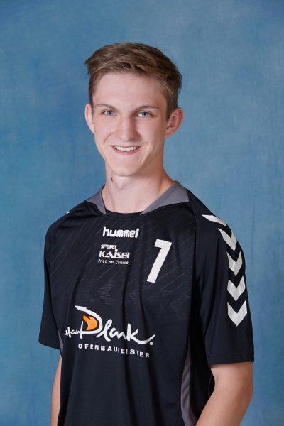 Julian 'Bomber' Lindner