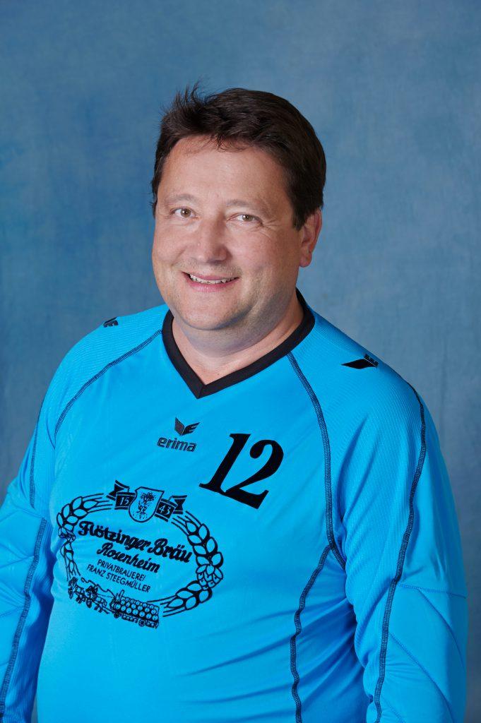Jochen Lediger