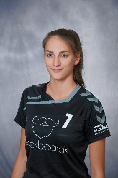 Angelina Leube