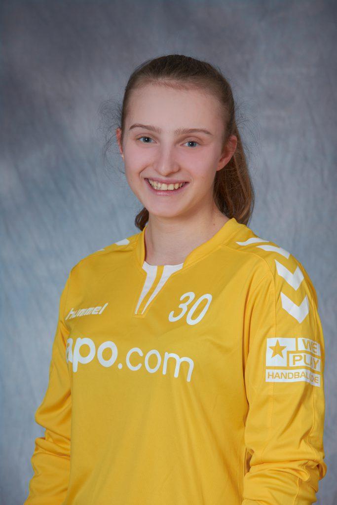 Natalie Stellmach