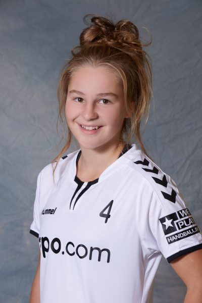 Lea Voderholzer