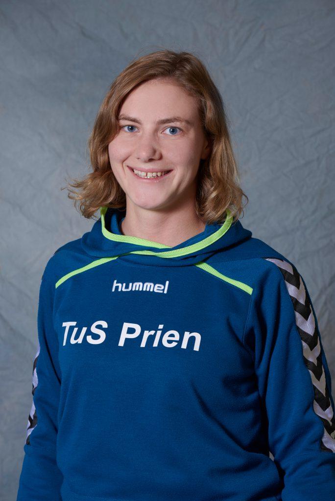 Christina Bantleon
