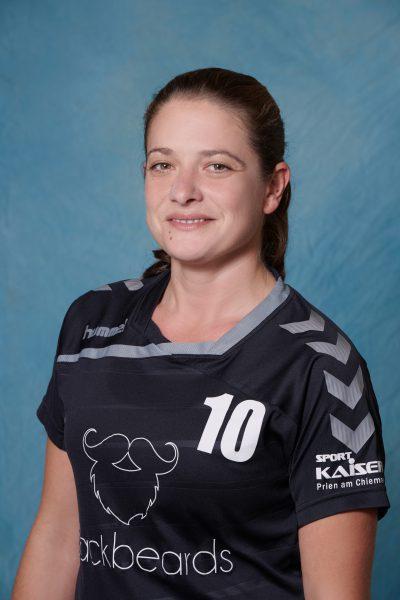Paula Grebe