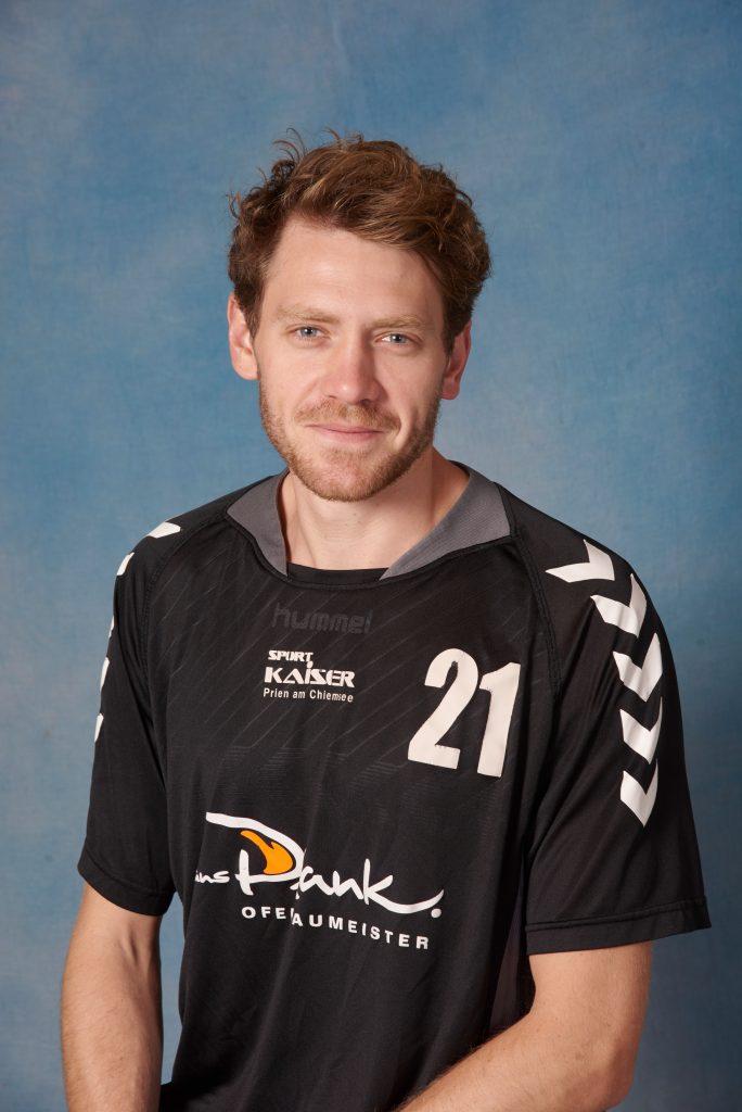 Hannes Wackerbarth