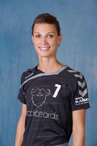 Kristina Dufter