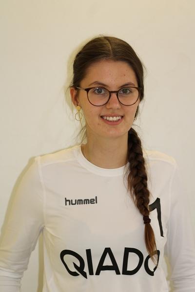 Amelie Obermüller