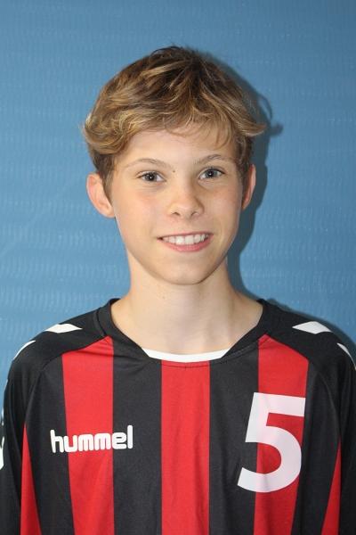 Vincent Steigerwald